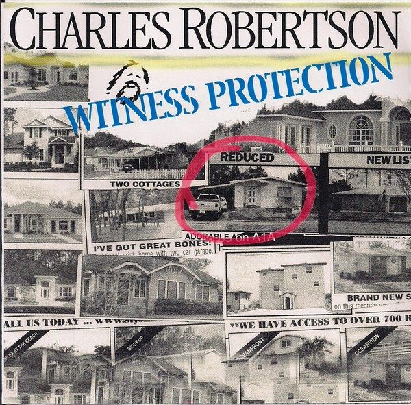 Cover art for Witness Protection